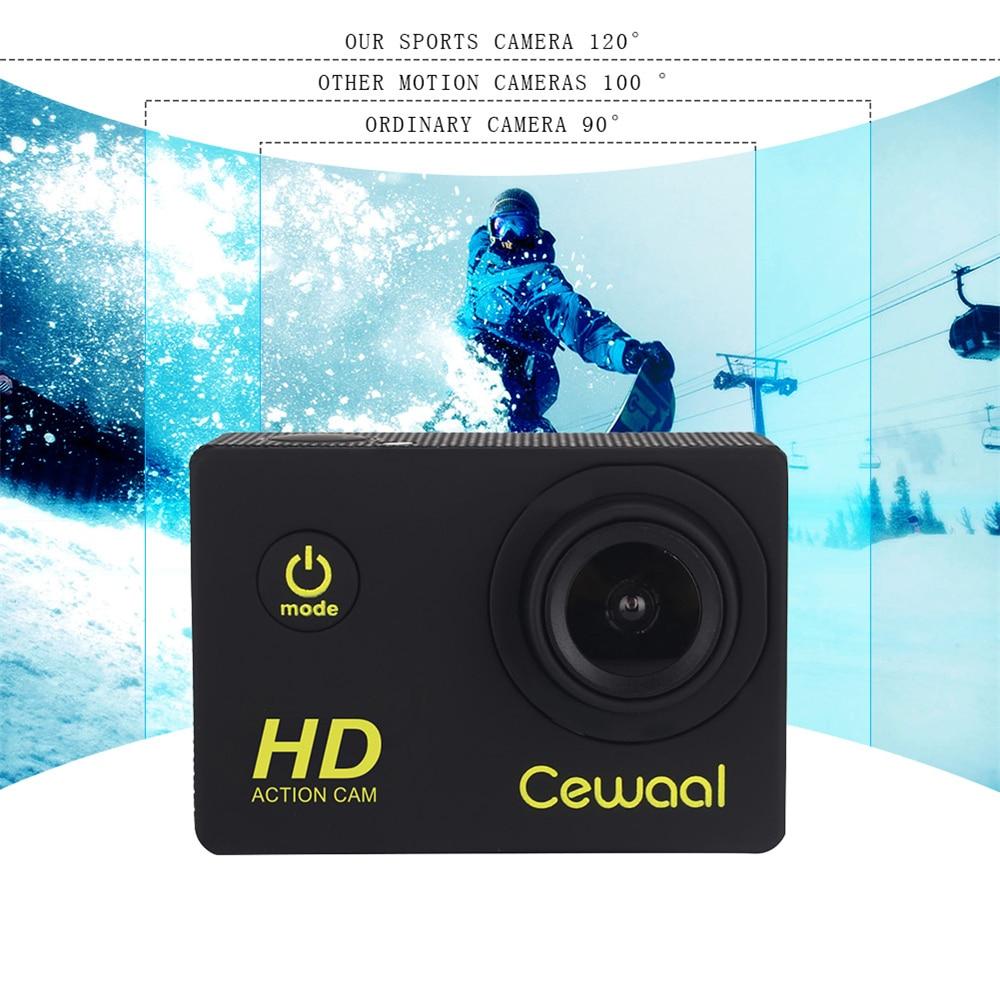 सेवल सीवाल फुल एचडी 1080 पी 2.0 - कैमरा और फोटो