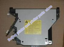 Free shipping original for HP m600 M601 M602 m603 Laser scanner assembly RM1-8406 RM1-8406-000 printer part on sale