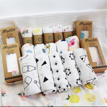 Newborn baby blanket swaddling muslin cotton 2 layers baby swaddle blanket newborn organic cotton blanket sleeping wrap blanket baby blanket cotton collection premium production company ecotex russia