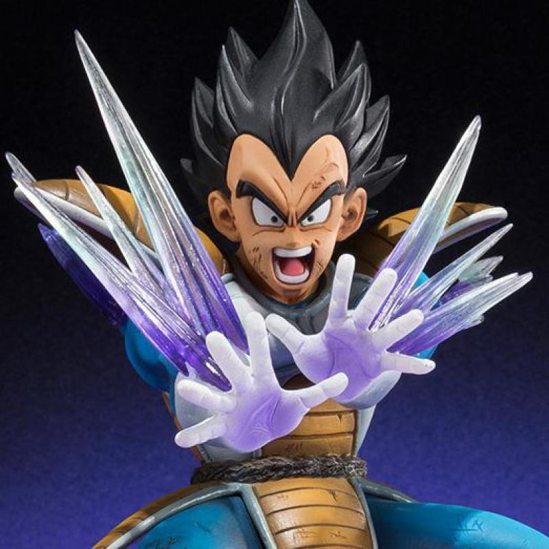 zero vegetta dragon ball japanese anime figures action toy figures vegeta kakarotto pvc model collection for best birthday gift in action toy figures from