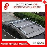 Hohe qualität 1 Paar last waren Alumiunium legierung auto dach kreuz bar für Outback/SX4/Qashqai/Pajero /Haval H5