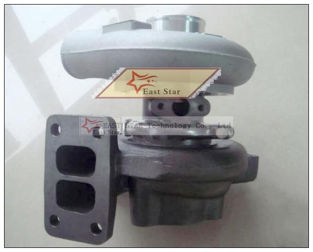 TD06H 16M 49179 02300 49179 02260 5I 8018 5I8018 Turbo Turbocharger For Caterpillar CAT 320B 320C