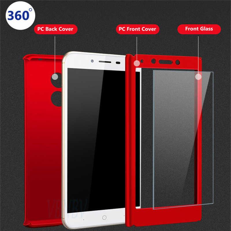 360 Luxury Full Cover Case For Huawei P20 P10 P9 Lite Nova 3 3E 3i Case with Glass For Huawei Mate 20 10 Lite  Honor 10 8 9 Lite