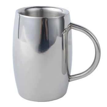 Stainless Steel Insulated Double Wall Coffee Milk Tumbler