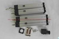 특수 공급 레버 전자 저울  고정밀 선형 변위 변환기 STC-400MM