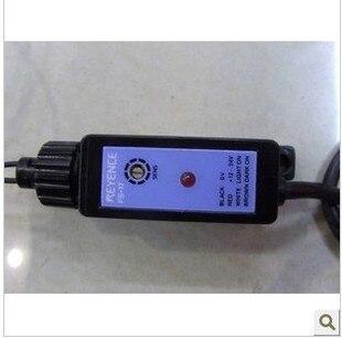 Photoelectric switch FS-17 keyence fiber amplifier new original japan keyence photoelectric sensor switch fiber amplifier fs v21