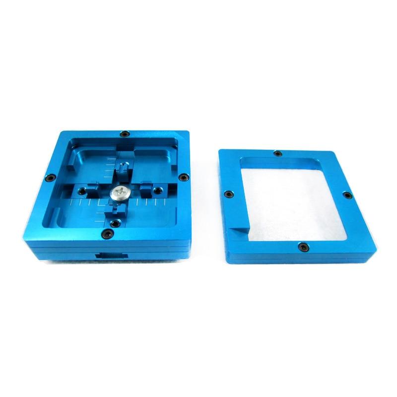 Single Frame BGA Reballing Stencil Holder Fixture Base for 80x80mm Stencils Price $17.30