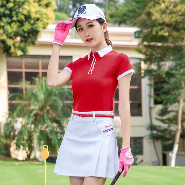 New Women Golf Skirt