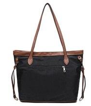 Heißer verkauf!!! 2017 neue mode frauen handtasche mit guter qualität neverfull taschen größe GM/MM KOSTENLOSER VERSAND