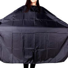 Get more info on the Useful Cutting Hair Waterproof Cloth Salon Barber Gown Cape Hairdressing Hairdresser 140x100cm Wholesale & Drop Shipping