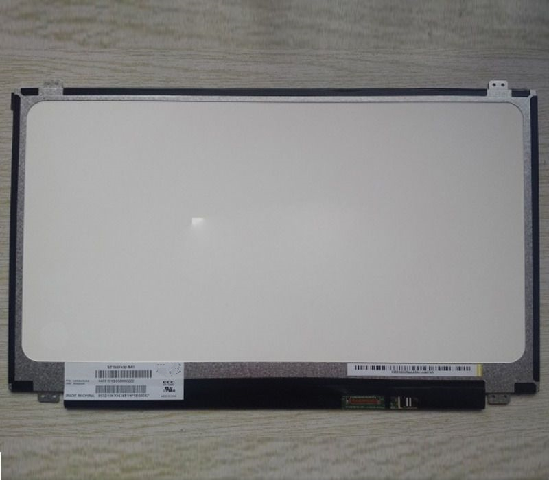 SANITER NT156FHM-N41 Type Laptop LCD Screen saniter ltn140kt08 801 apply to samsung np700z3a s03us special 14 inch high score laptop lcd screen