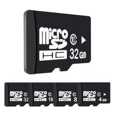 Cartão De memória Micro SD Card 8 GB/16 GB/32 GB/64 GB TF Cartão de Memória Flash Trans Class10 Micro SD Carte Drive para IOS Android Telefone Inteligente relógio