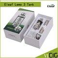 100% original eleaf lemo rta lemo3 construcción propia bobina atomizador 4 ml 3 tanque con boton de control de aire