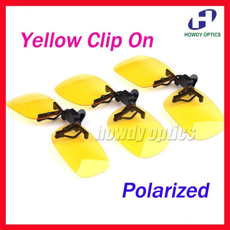 Ξ20 unids envío libre al por mayor amarillo Gafas de sol Gafas ojo ...