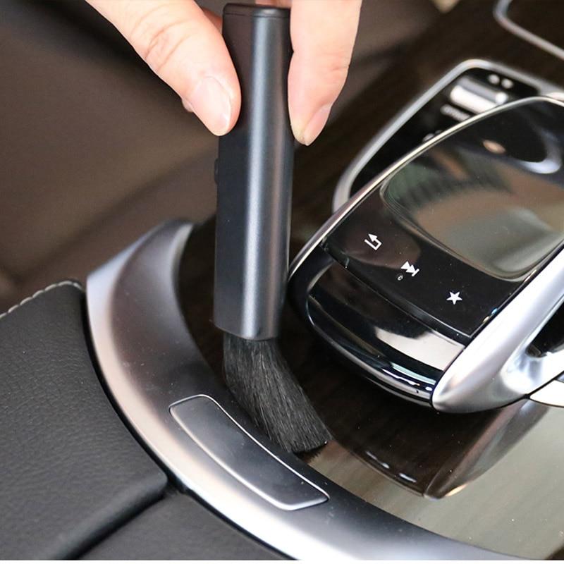 Unter Der Voraussetzung Auto Detaillierung Reinigung Pinsel Zubehör Für Honda Civic Accord Crv Fit Jazz Stadt 600 Acty Beat Capa Odyssey Nsx Logo Legende Mdx Einfach Und Leicht Zu Handhaben