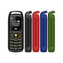UNIWA B25 الهاتف المحمول غير مقفلة سوبر صغيرة صغيرة 2G GSM الهاتف المحمول بلوتوث اللاسلكية سماعة طفل 380mAh بطارية الهاتف المحمول