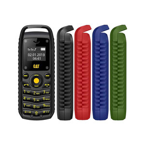 Image 1 - UNIWA B25 Unlocked Mobiele Telefoon Super Mini Kleine 2G GSM Mobiel Bluetooth Draadloze Oortelefoon Kid 380mAh Batterij Mobiele telefoon