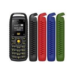 Uniwa b25 desbloqueado telefone móvel super mini pequeno 2g gsm celular bluetooth fone de ouvido sem fio criança 380 mah bateria telefone móvel