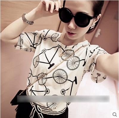 505 Personalisierter Druck Sommer Allgleiches weibliches - Damenbekleidung - Foto 6