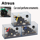 Atreus Car Styling P...