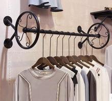 Childrens clothing store shelves. Clothing shelves.8803