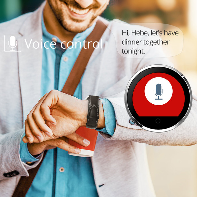 Smartwatch COLMI K88H 4