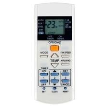 מזגן מיזוג אוויר לפנסוניק בקר A75C3407 A75C3623 A75C3625 KTSX003 A75C3297