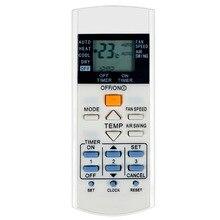 Climatiseur climatisation télécommande pour contrôleur Panasonic A75C3407 A75C3623 A75C3625 KTSX003 A75C3297