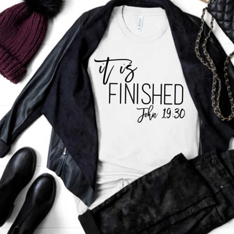 Это законченная женская футболка с крестиком, христианская хлопковая футболка с надписью «Faith», футболки с надписью «Bible Tumblr», летние топы для девочек, Прямая доставка