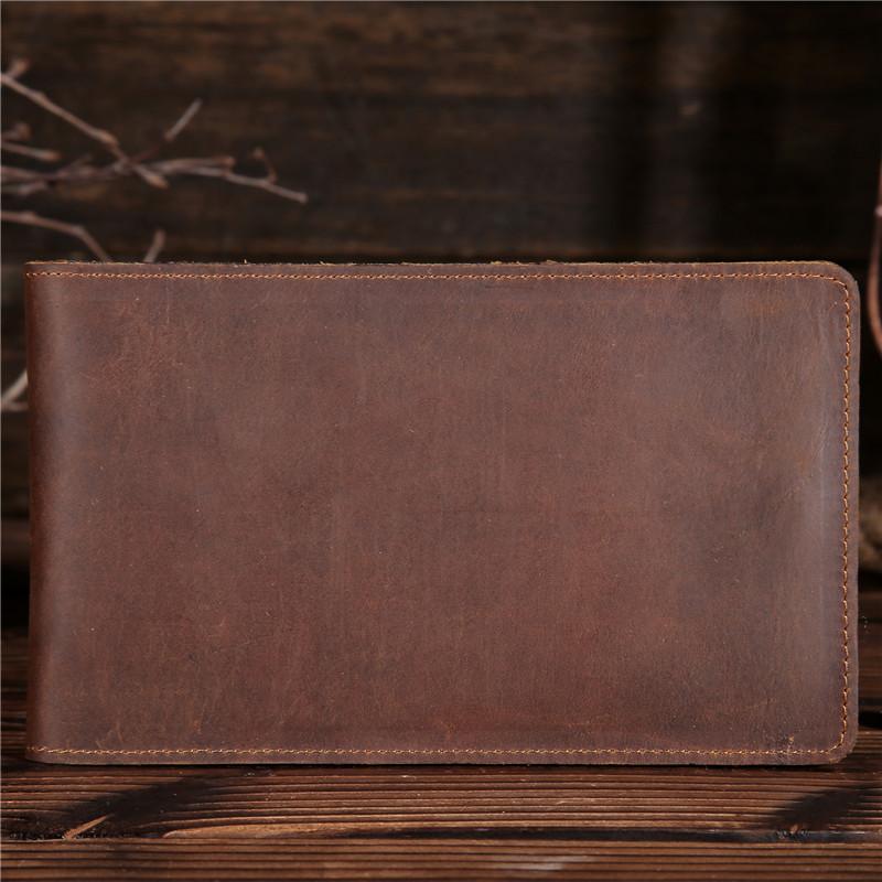 YISHEN 18 bites kártya tulajdonos valódi bőr üzleti azonosító hitelkártya táskák telefon zseb retro vintage pénz készpénz pénztárca pénztárca B2077