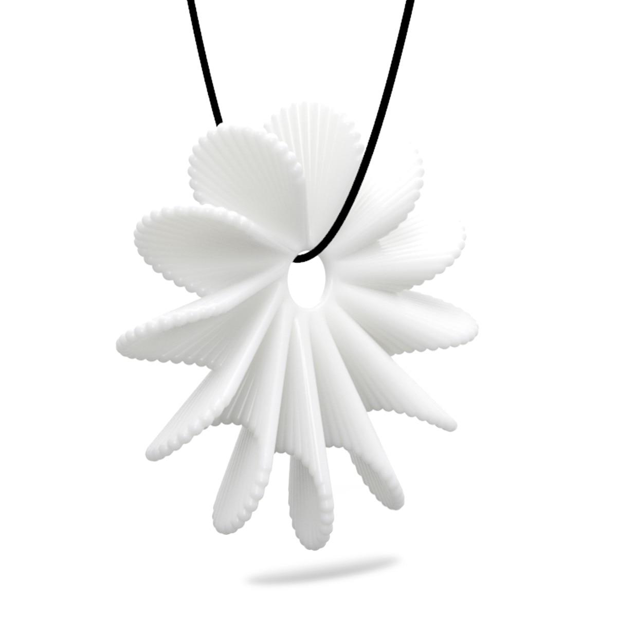 Tooarts Tomfeel Bijuterii imprimate 3D Înflorit Floare Modelare - Decoratiune interioara - Fotografie 2