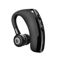 V9 Handsfree Wireless Bluetooth Earphones Noise Cancelling Business Wireless Bluetooth Headset With Mic For Driver Office