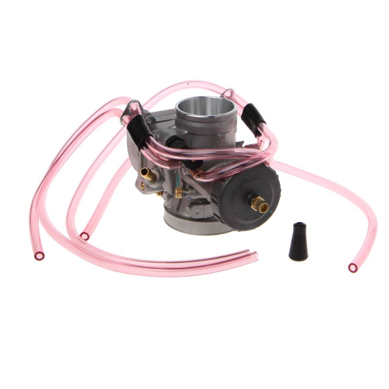 Motorcycle Refited Carburetor <font><b>PWK</b></font> 42mm/<font><b>PWK</b></font> 35mm/<font><b>PWK</b></font> 33mm/<font><b>PWK</b></font> <font><b>34mm</b></font> Universal Dirt Bike Scooter ATV image