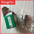 10 peça camflower F-217813.2, Heidelberg SM74 rolamento 00.550.1471/01