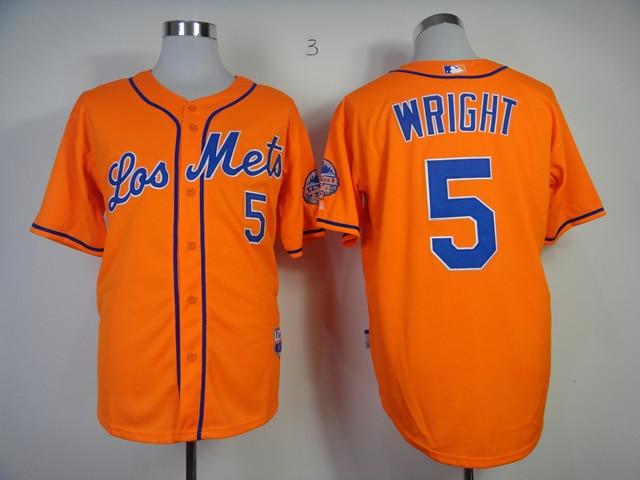 e577430239d new york mets 5 david wright los blue jersey