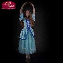 Professional Girls Adult Ballet TUTU Skirt Professional Dress Siamese Ballet Skirt Swan Lake Stage Performance Costumes LD0016I