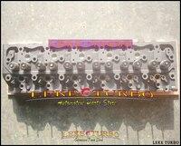 6BD1 6BG1 Cylinder Head For Isuzu FSR FST FTS FVR Forward Journey JBR JCM JCR JCZ ECR 5.8L D 12v 1976 81 1981 83 1 11110 601 1