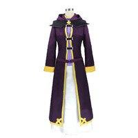 kono subarashii KonoSuba Gods blessing on this wonderful world wiz Cosplay Costume