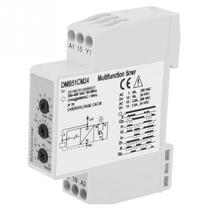 цена на DC 24V  AC 24-240V Multi-voltage Time Relay Delay OFF Switch w/ 7 Function Choices LED indication Delay time Relay Switch