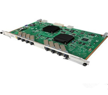 ZTE GPON/EPON  8Ports 16Ports Service Board For C320 C300 with SFP C+ Module