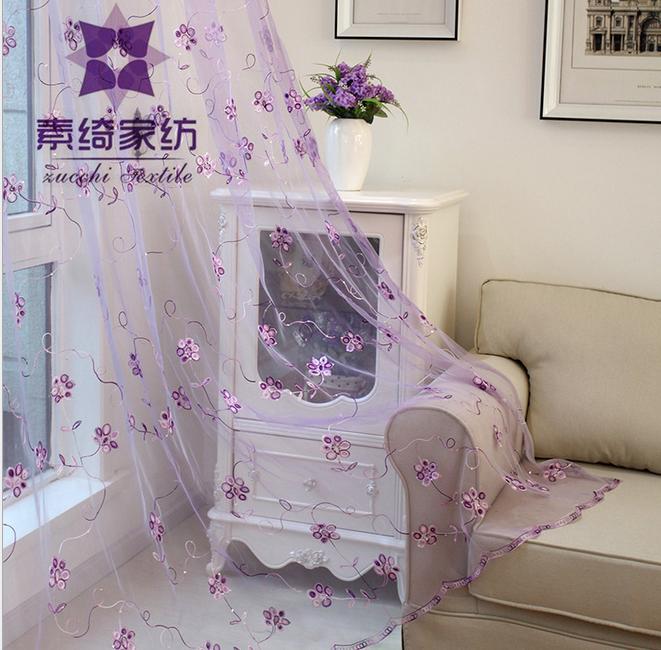 popular purple bedroom curtainsbuy cheap purple bedroom curtains, Bedroom decor
