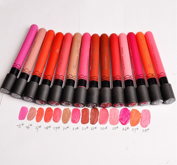 Long lasting lipstick that is not drying