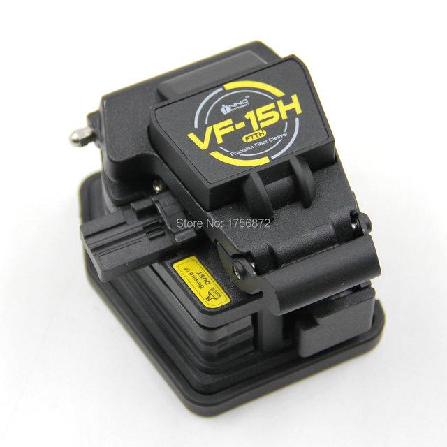 Corea VF-15H Fiber Cleaver INNO Optical Fiber Cleaver FTTH fibra óptica de herramientas de Alta calidad