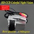 car rear camera car monitor parking system backup viewer reversing monitor rearview camera for Mazda 2 / Mazda 3 night vision