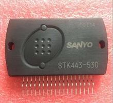 Nuevo módulo de potencia STK443 530 envío gratuito