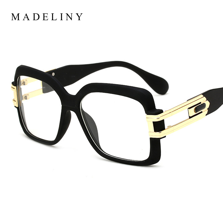 Square Designer Eyeglass Frames : Aliexpress.com : Buy Fashion Vintage Square Glasses Women ...