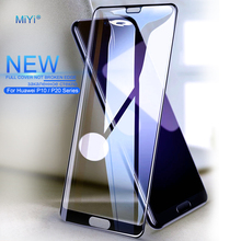 Case For Huawei P20 lite Glass Tempered Glass For Huawei P 20 P 10 Lite Pro P20lite P20 pro P10plus Screen Protector Film Cover