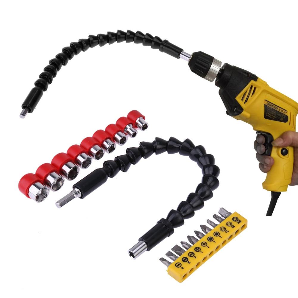 где купить Hardware Tools Electric Drill Accessories Power Tool set Universal Shaft Sleeve 5mm 6mm 7mm 8mm 9mm 10mm 11mm 12mm 13mm дешево