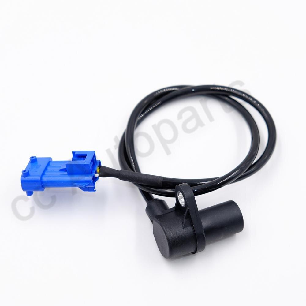 Crankshaft Position sensor For SAAB 9 3 9 5 900 2.0 2.3 55557326 0261210269 9177221 30561772 0 261 210 269 0261210133-in Crankshaft/Camshafts Position Sensor from Automobiles & Motorcycles