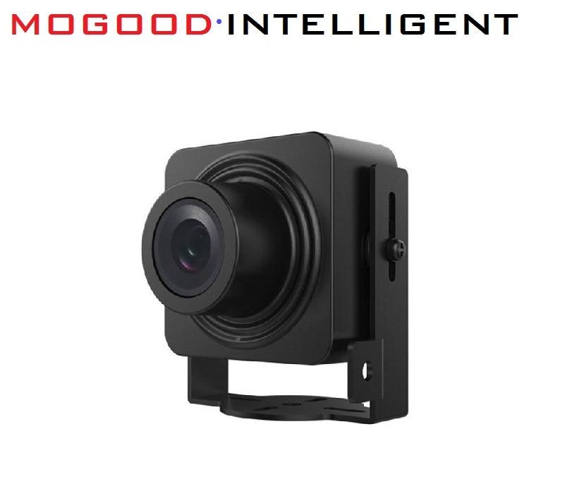 HIKVISION English Version DS-2CD2D14WD/M 1MP 720P mini  IP Camera ATM Camera Support Upgrade and EZVIZ P2P Security Camera cd диск fleetwood mac rumours 2 cd
